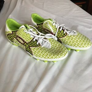 Under Armour Women's Soccer Cleats